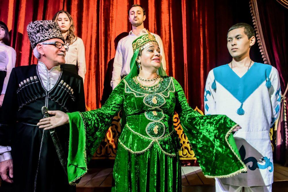 В Дагестане пройдет Второй театральный фестиваль «Воспевшие Дагестан»