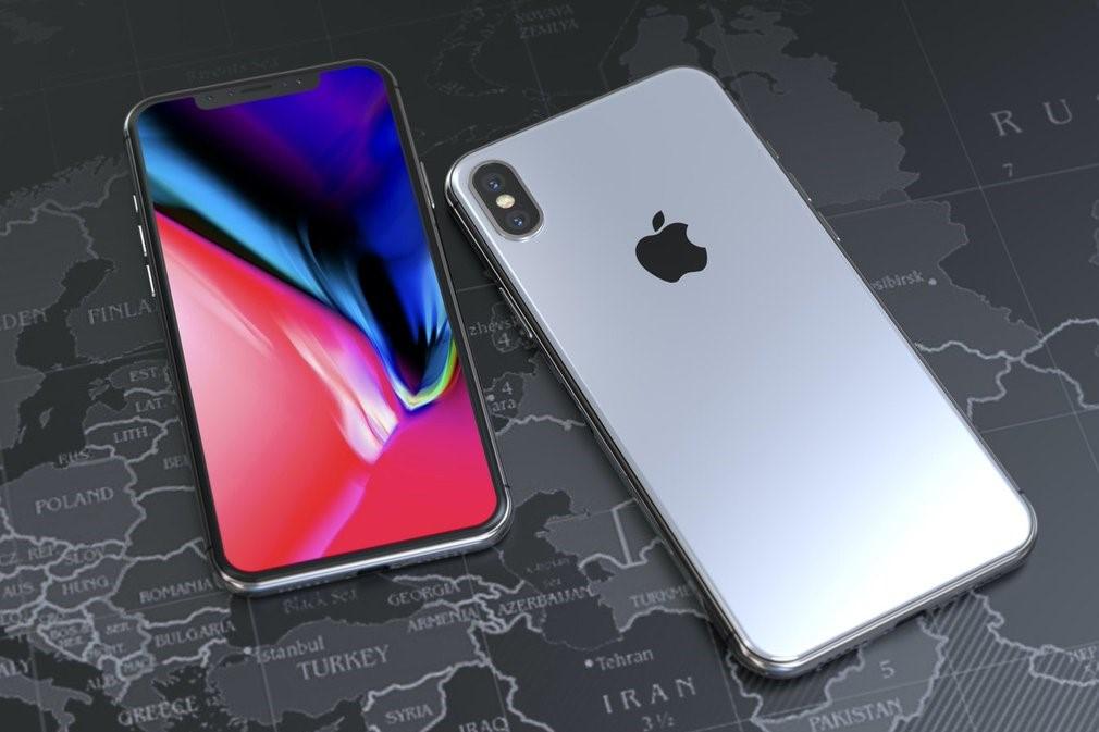 В 2019 году компания Apple может выпустить градиентный iPhone