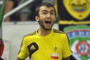 Фанат «Анжи» отлучен от футбола на год за инцидент на матче с «Ростовом»