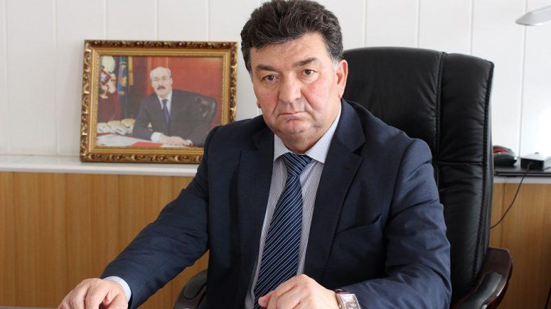 Полпред главы Дагестана в Северном округе ушел в отставку