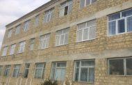 В селе Чадаколоб отремонтирована школа по проекту «Сто школ»
