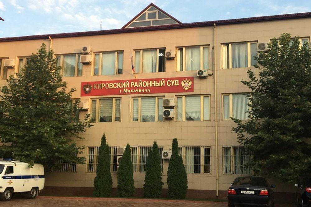 Главврачу первой городской больницы Махачкалы продлили срок ареста
