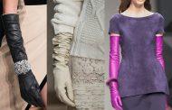 Дуэль или писк моды? Модные перчатки на все времена