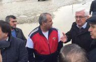 Глава минтранса Дагестана провел совещание по состоянию дороги Хасавюрт - Бабаюрт