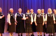 Бабушки из Кизляра сорвали шквал аплодисментов на фестивале в Сочи