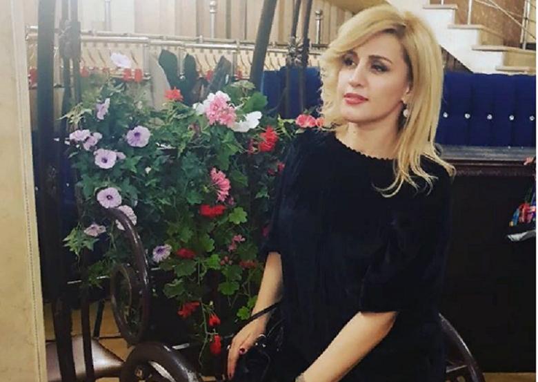 Певица Машидат Омарасхабова выписана из больницы