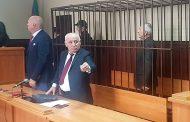 Бывший врио мэра Махачкалы Абусупьян Гасанов отправлен под домашний арест