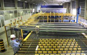 Завод стекла в Дагестане заключил договор на $5 млн