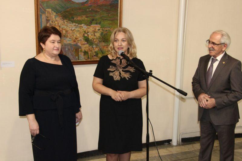 Дагестанцы присоединились ко Всероссийской акции