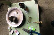 Полицейские прикрыли наркопритон в Избербаше
