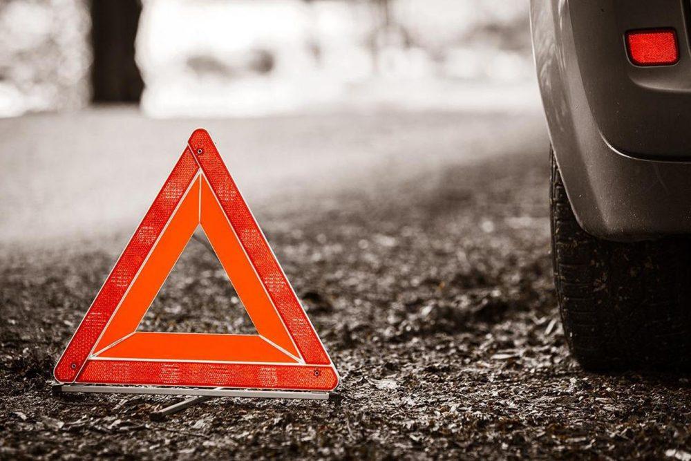 Пять человек пострадали в ДТП близ Хасавюрта