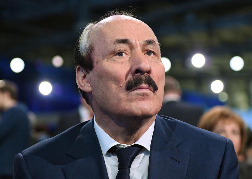 Источник: Кандидатура Абдулатипова на должность постпреда в ОИС одобрена