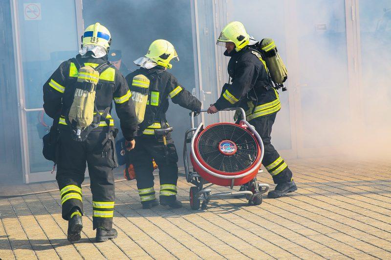 МЧС Дагестана проведет пожарно-тактические учения в Каспийске