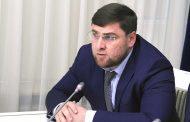 Мурад Алиев представлен коллективу администрации Махачкалы