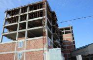 Житель Махачкалы заподозрен в незаконном строительстве многоэтажки