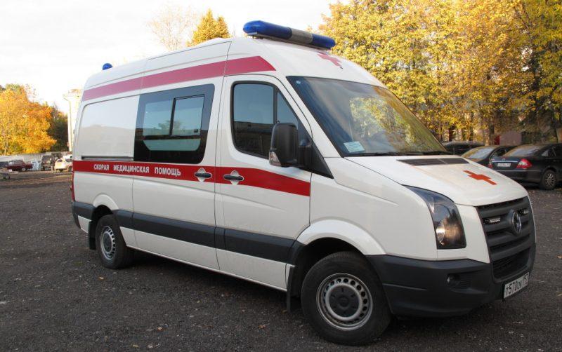 В Дагестане планируется купить 70 машин скорой помощи