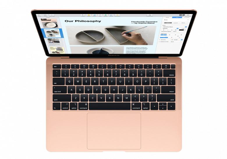 Компания Apple начала продажу новых iPad Pro и MacBook Air