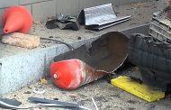 Газовый баллон взорвался на станции техобслуживания в Хасавюрте
