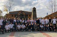 В Чечне проходит форум учащейся молодежи