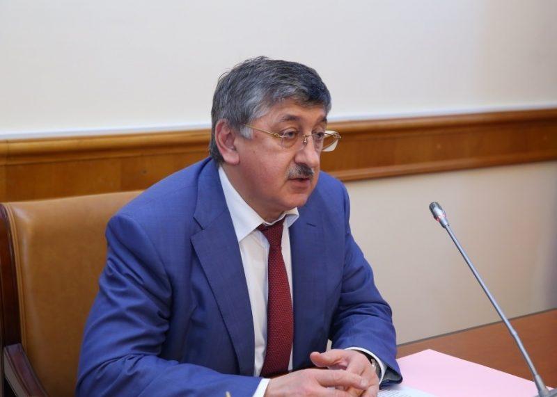 Бывший руководитель правительственной администрации отделался штрафом
