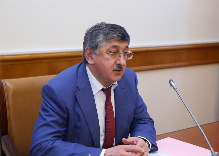 Исмаил Эфендиев останется под арестом