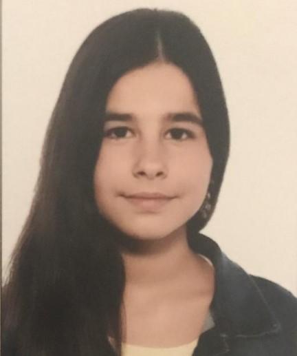 МВД: Пропавшая в Махачкале девочка нашлась