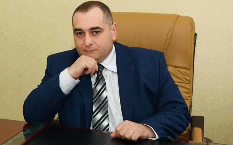 Верховный суд оставил под арестом главу компании «Газпром межрегионгаз Махачкала»