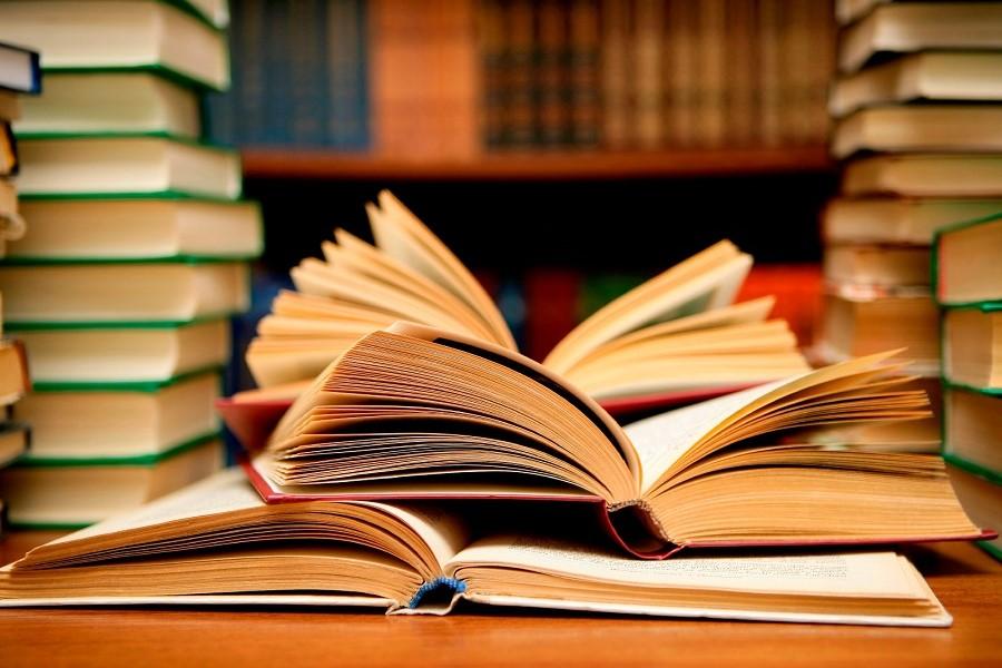 В Дагестане на учебники наносят штрихкоды