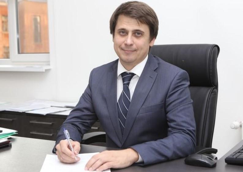 ТФОМС Дагестана возглавил Андрей Карпеев