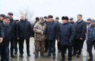 В Мацеевке малоимущим семьям помогут подключиться к газовым сетям