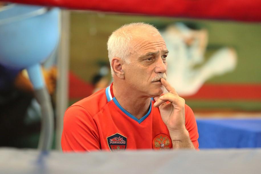 Главный тренер сборной Дагестана по боксу ушел в отставку