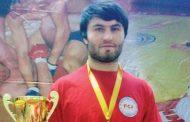 Суд продлил срок ареста чемпиона по рукопашному бою