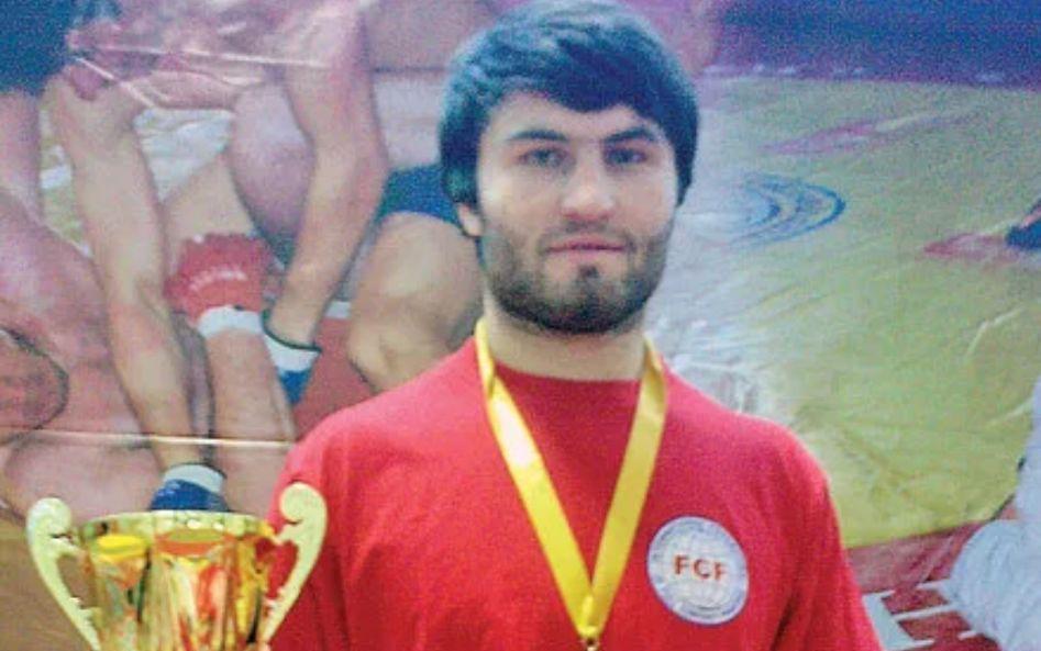 Чемпион СНГ по рукопашному бою арестован по подозрению в убийстве росгвардейца