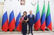 Владимир Васильев вручил госнаграды жителям республики