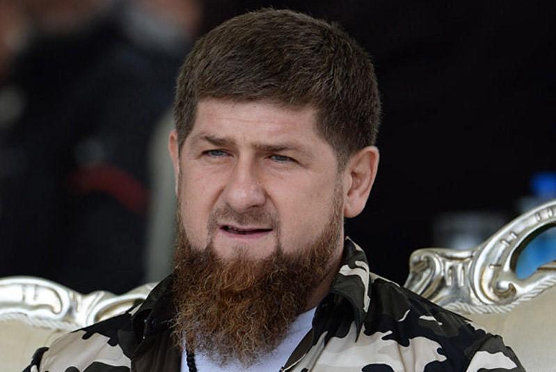 Кадыров: В Россию из Ирака доставят 30 детей российских граждан