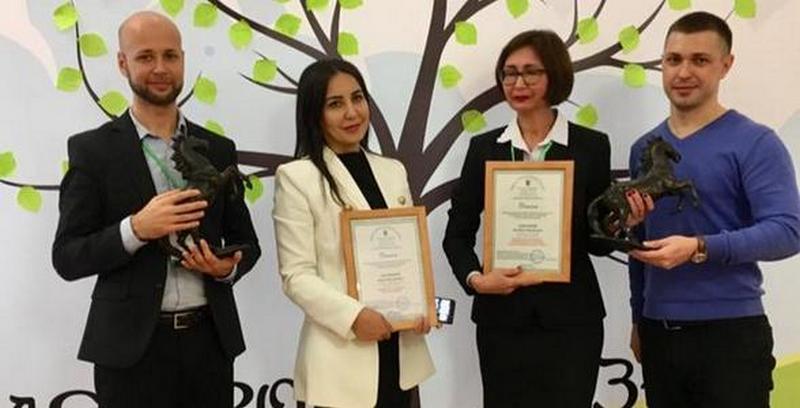Педагог из Дагестана одержала победу в конкурсе  «Учитель здоровья России - 2018»