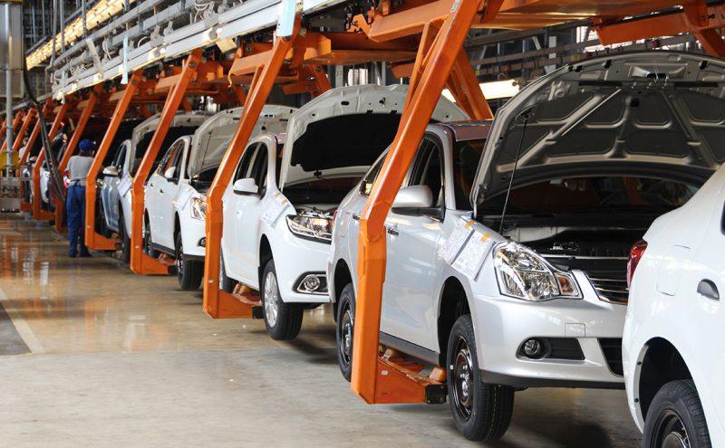 АвтоВАЗ планирует выпустить восемь новых моделей автомобилей