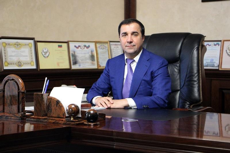 Экс-глава Дербентского района больше не фигурант уголовного дела
