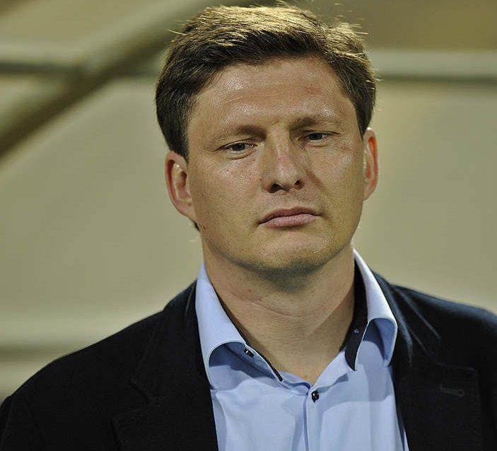 Гордеев: Агаларов остро открывается и силен в игре головой