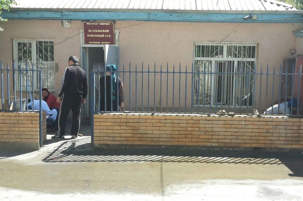Жительница Шамильского района незаконно получала двойную пенсию