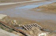 В Новом Хушете будет проведена канализация и отремонтированы дороги