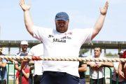 Дагестанский тренер скончался на соревнованиях в Пензе