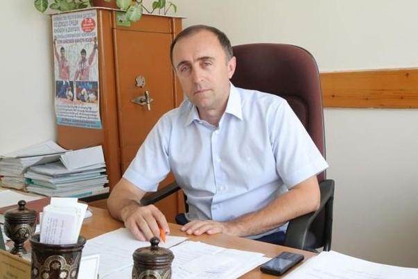 Малик Патахов – новый мэр Кизилюрта