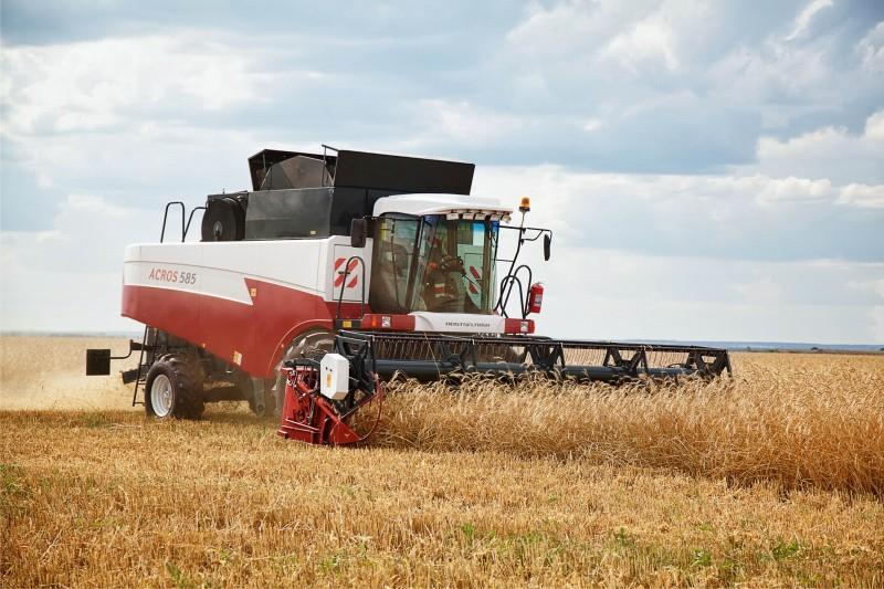 Дагестанские МТС в 2018 году закупили 40 единиц сельхозтехники