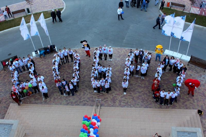 В Дагестане заработал ресурсный центр для волонтеров