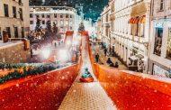 Гоу в Москоу! Как с пользой провести новогодние праздники в столице