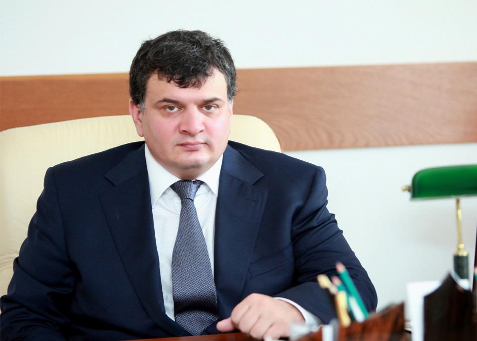Экс-глава Кумторкалинского района проведет 4,5 года в тюрьме