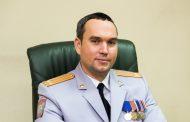 Александр Шалагин возглавил управление ГИБДД по Дагестану