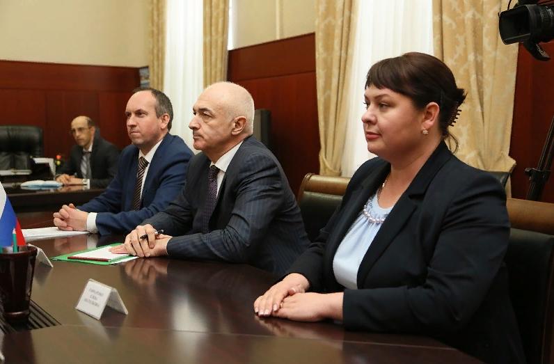 Дагестанский филиал Россельхозбанка возглавила Елена Гончаренко