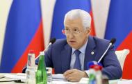 Владимир Васильев: Дагестанцы платят за газ, а преступники начисляют им долги